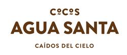 Cocos Agua Santa
