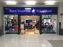 Rock Hampton Polo Team