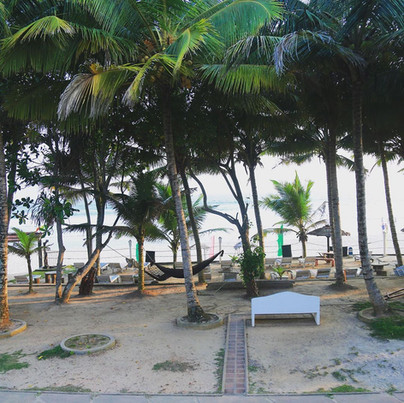 Surf Camp Sri Lanka Accommodation