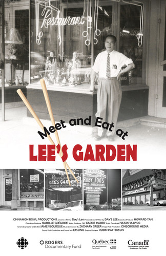 Meet and Eat at Lee's Garden