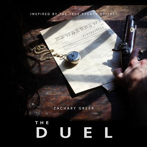 The Duel Album Cover