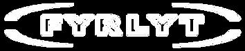 FYRLYT LOGO - VISION beyond LED & HID regardless of price.