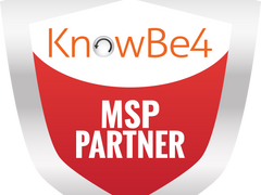 Volar Security partners with KnowBe4!