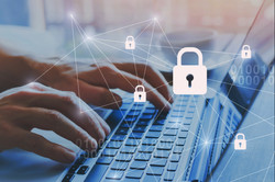 internet security and data protection concept, blockchain and cybersecurity.jpg