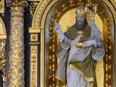Patrozinium St. Nikolaus