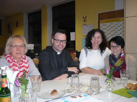Jahreshauptversammlung Frauenbund Siegenburg