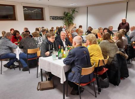 Neujahrsempfang Siegenburg
