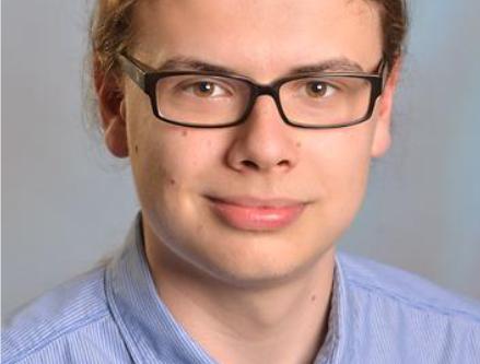Neuer Pastoralassistent Daniel Lugauer
