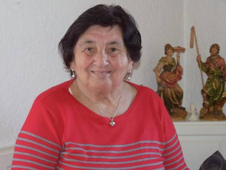 JOSEFI-SERIE TEIL 3 I Gespräch mit Josefa Kaindl