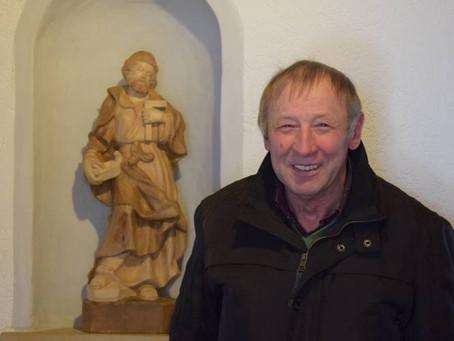 JOSEFI-SERIE TEIL 2 I Gespräch mit Josef Mayer