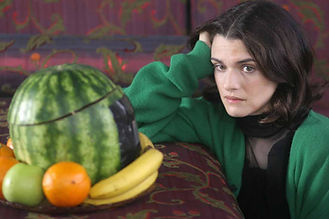 Rachel and Melon.jpg