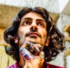 Amin Sharfi Iranian Composer Musician