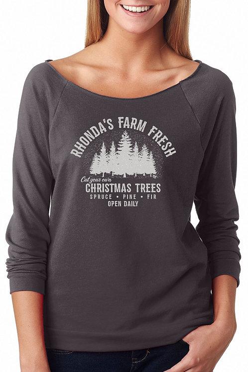 Rhonda's Farm Fresh Trees