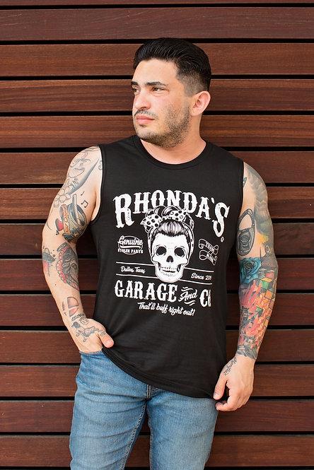 Garage & Co. Muscle Tank