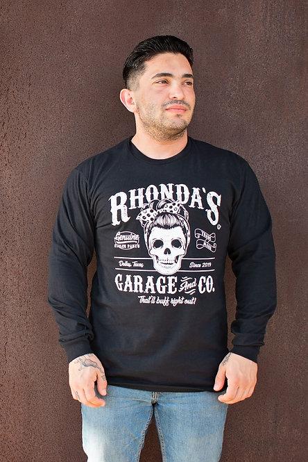 Garage & Co. Long Sleeve