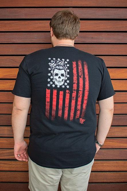 Skull Flag Tee