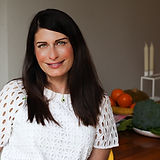 Magdalena Marvell - nutritional therapist and founder of Persea Clinic