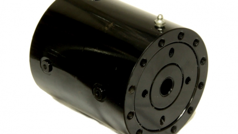 ACTUATOR-HELAC L10 180 ROTARY