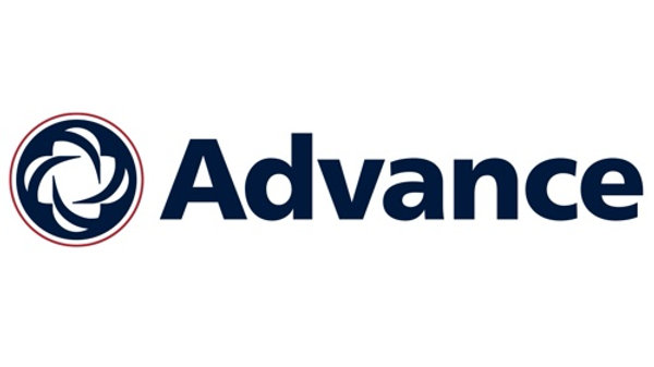 ADVANCE - SOLUTION CAP W/CHAIN GASKET