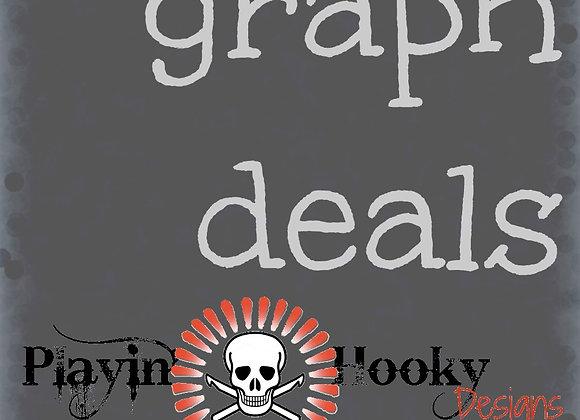 Bulk Graph Deals