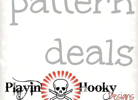 Bulk Pattern Deals