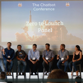 Zero to Launch Panel SF 2019