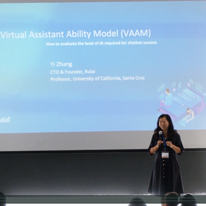 Virtual Assistant Ability Model