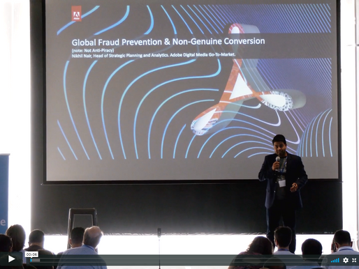 Global Fraud Prevention & Non-Genuine Conversations with Adobe