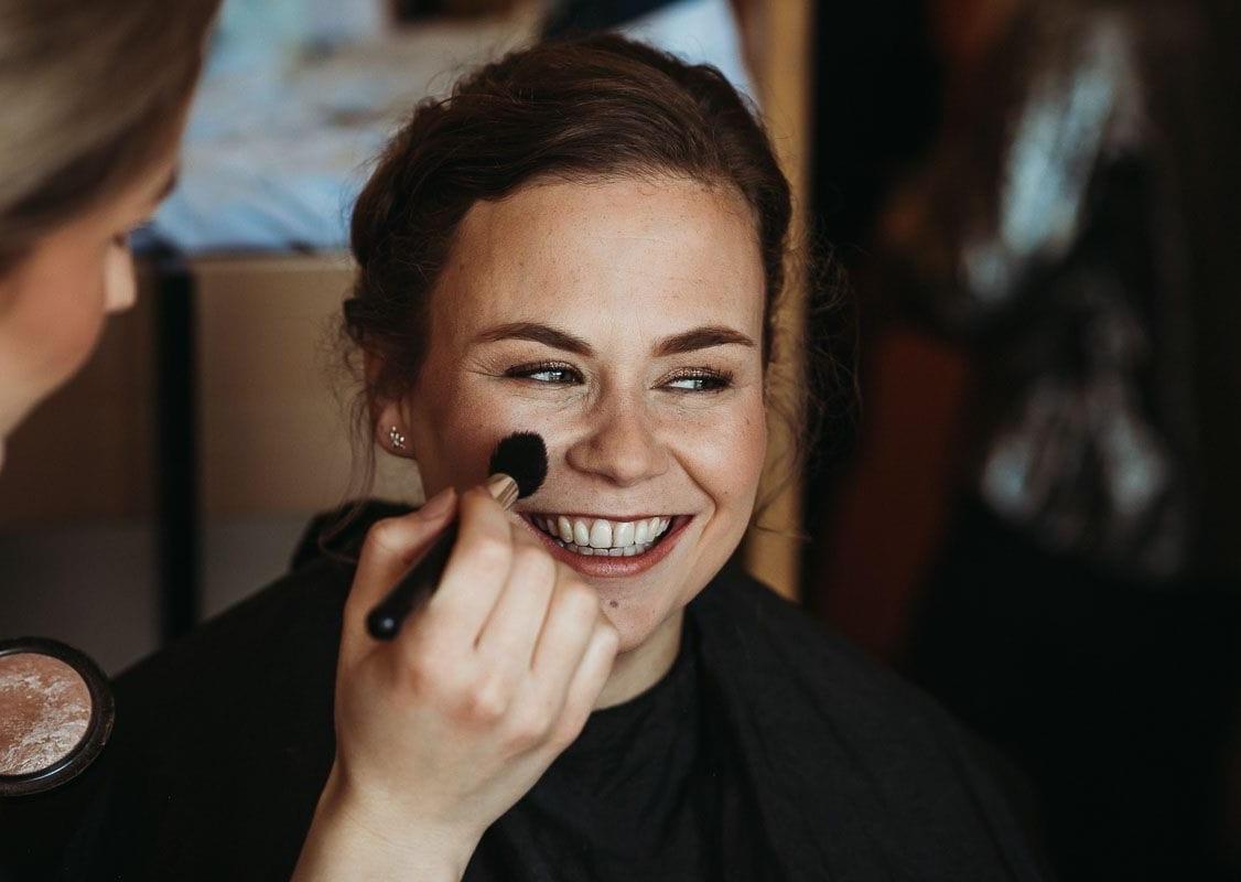 FLEUR Haar & Make up