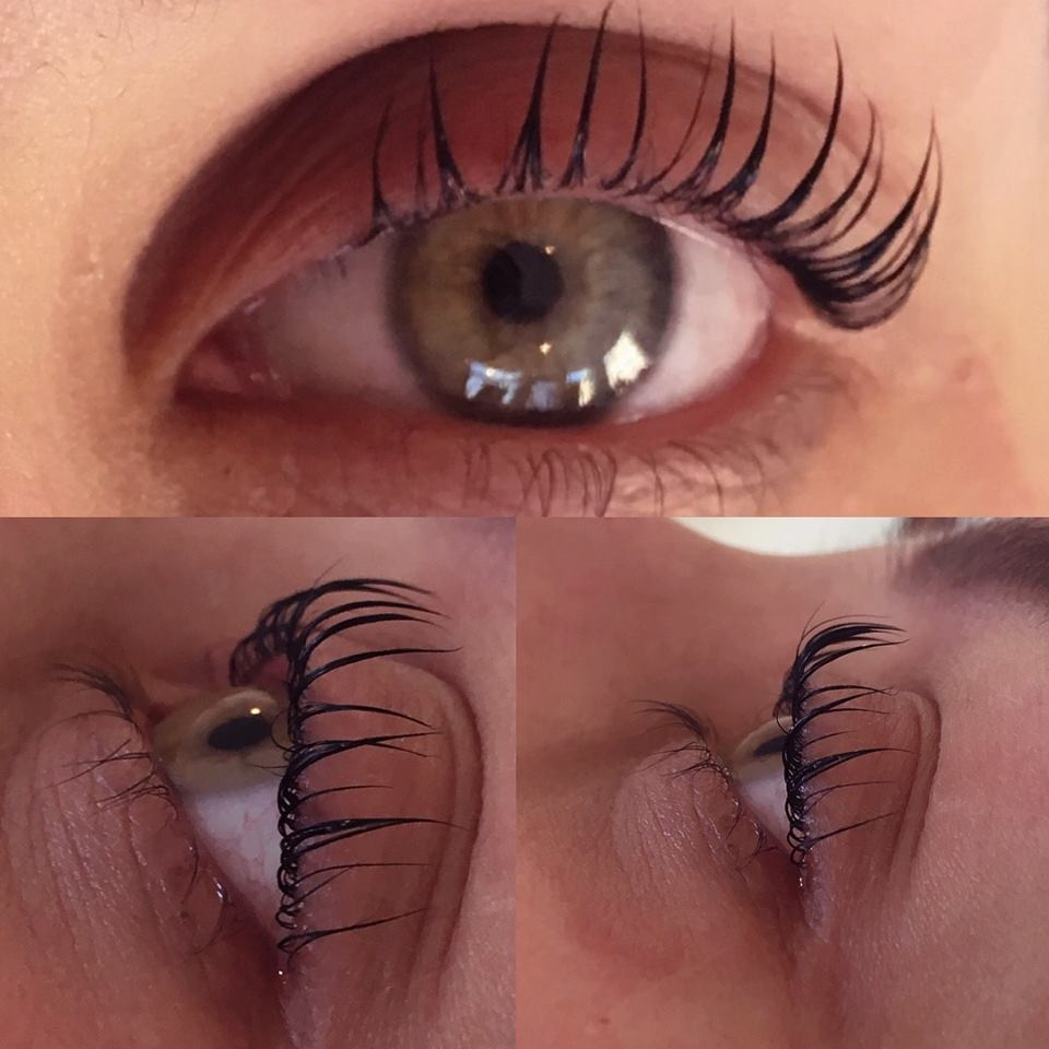 Lash Volume Lift - Wimperlifting