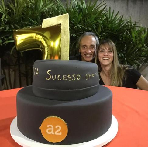 Grupo A2 Evolution 7 anos: crescimento pautado em inovação, qualidade e responsabilidade