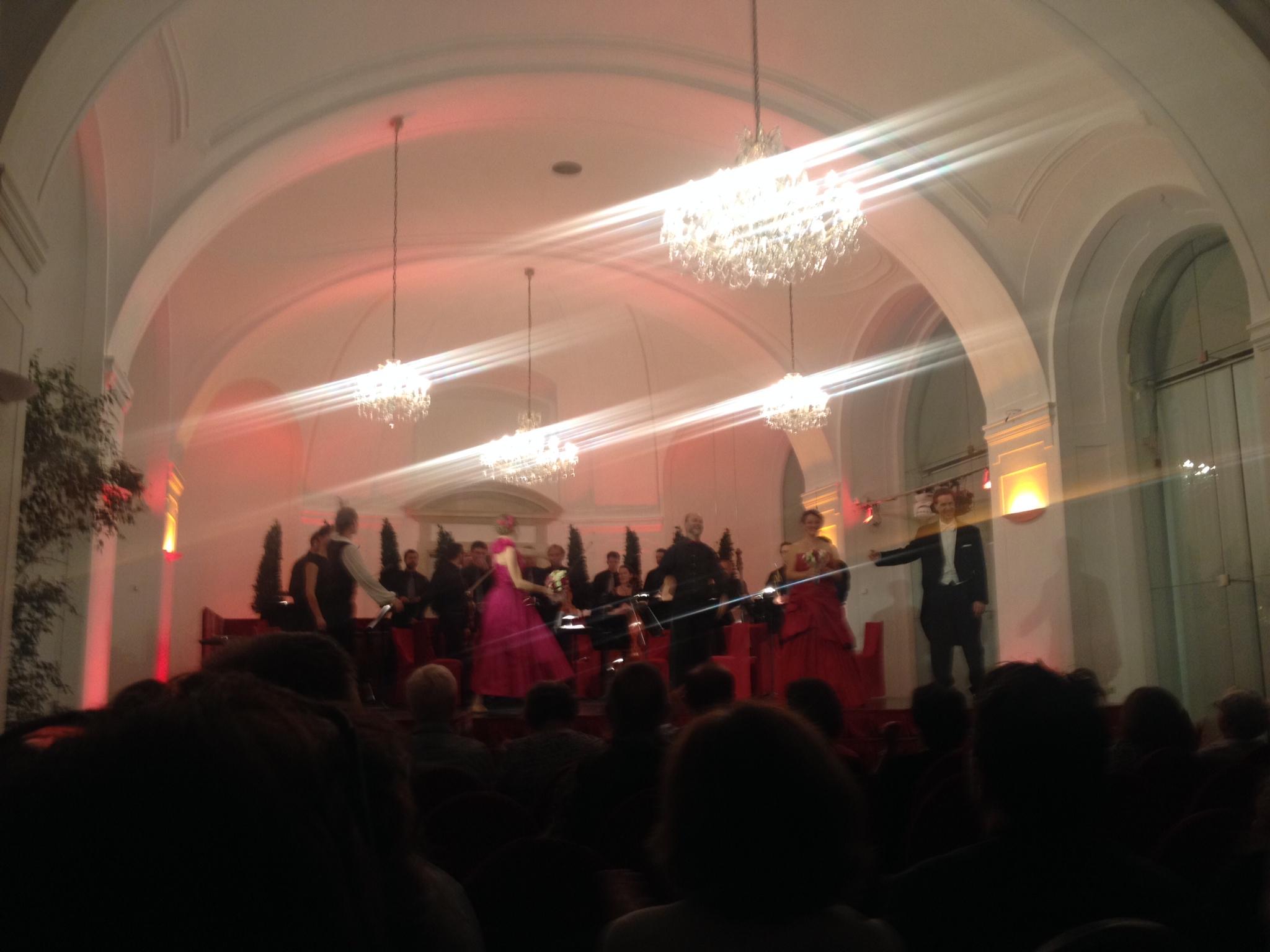Classic Concert Vienna