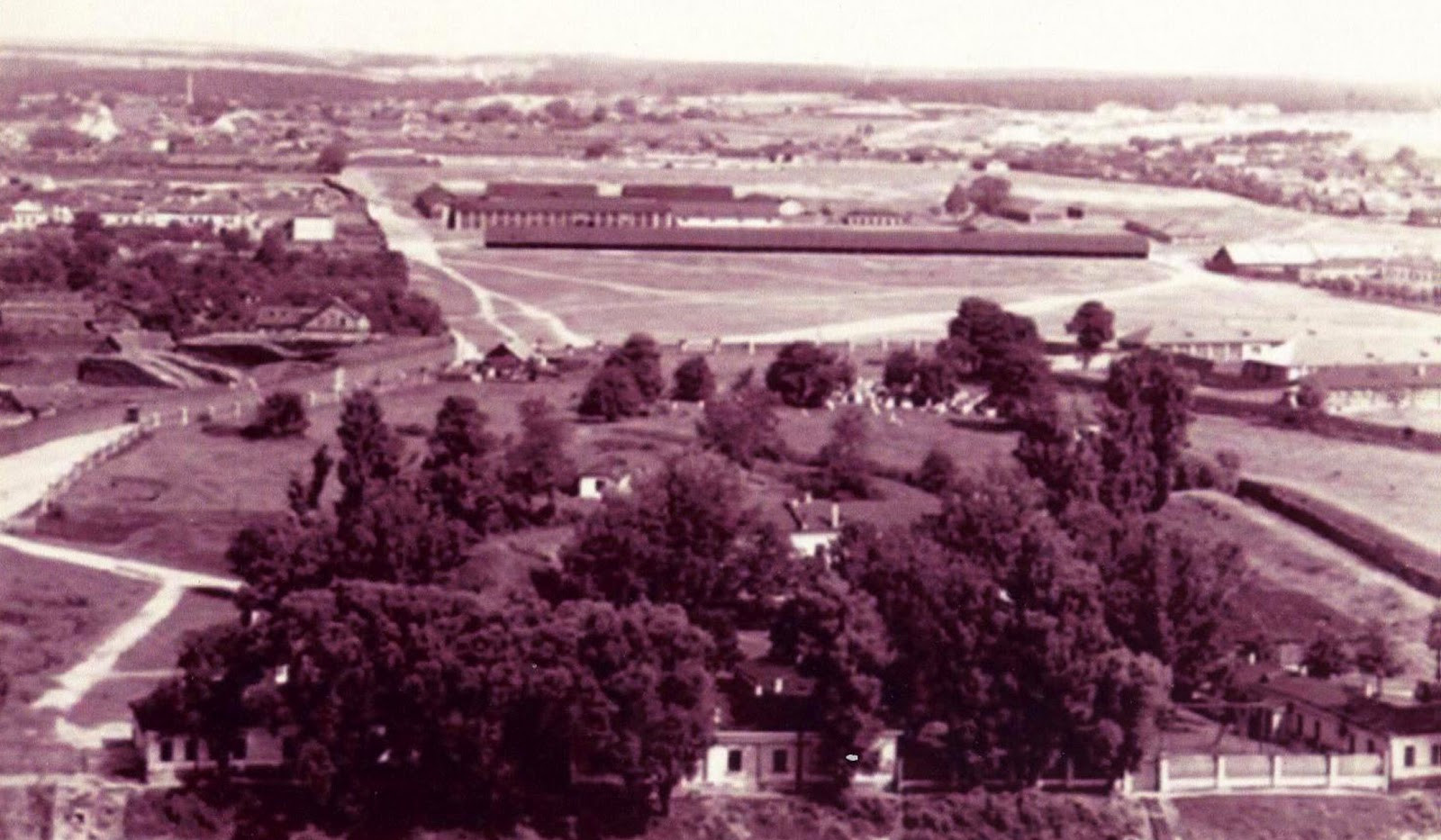 Old Jewish cemetery from Castle Hill_lar