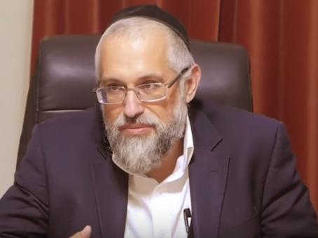 Live Broadcast of Derech Hashem