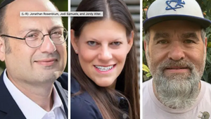 JPOST Coronavirus: Israel's airport closure keeps olim from doing business