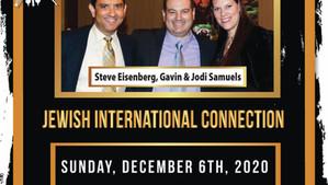 Celebrating 20 years of JIC