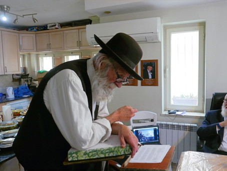 Former Yeshivas Rabbi Akiva student shines in West Virgina