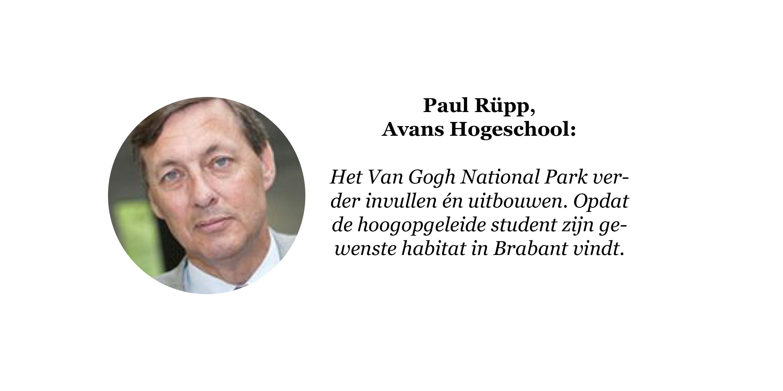 Quote  Paul Rupp