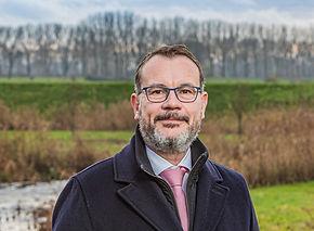In gesprek met gemeente Tilburg