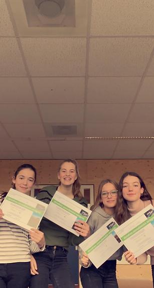 team_fotospeurtocht_Christiaan Huygensco