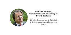 Quote Wim vd Donk