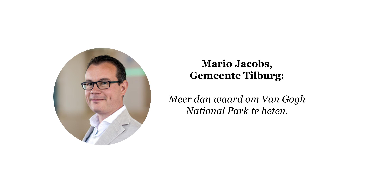 Quote Mario Jacobs