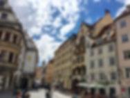 Munchen • really a very beautiful city i