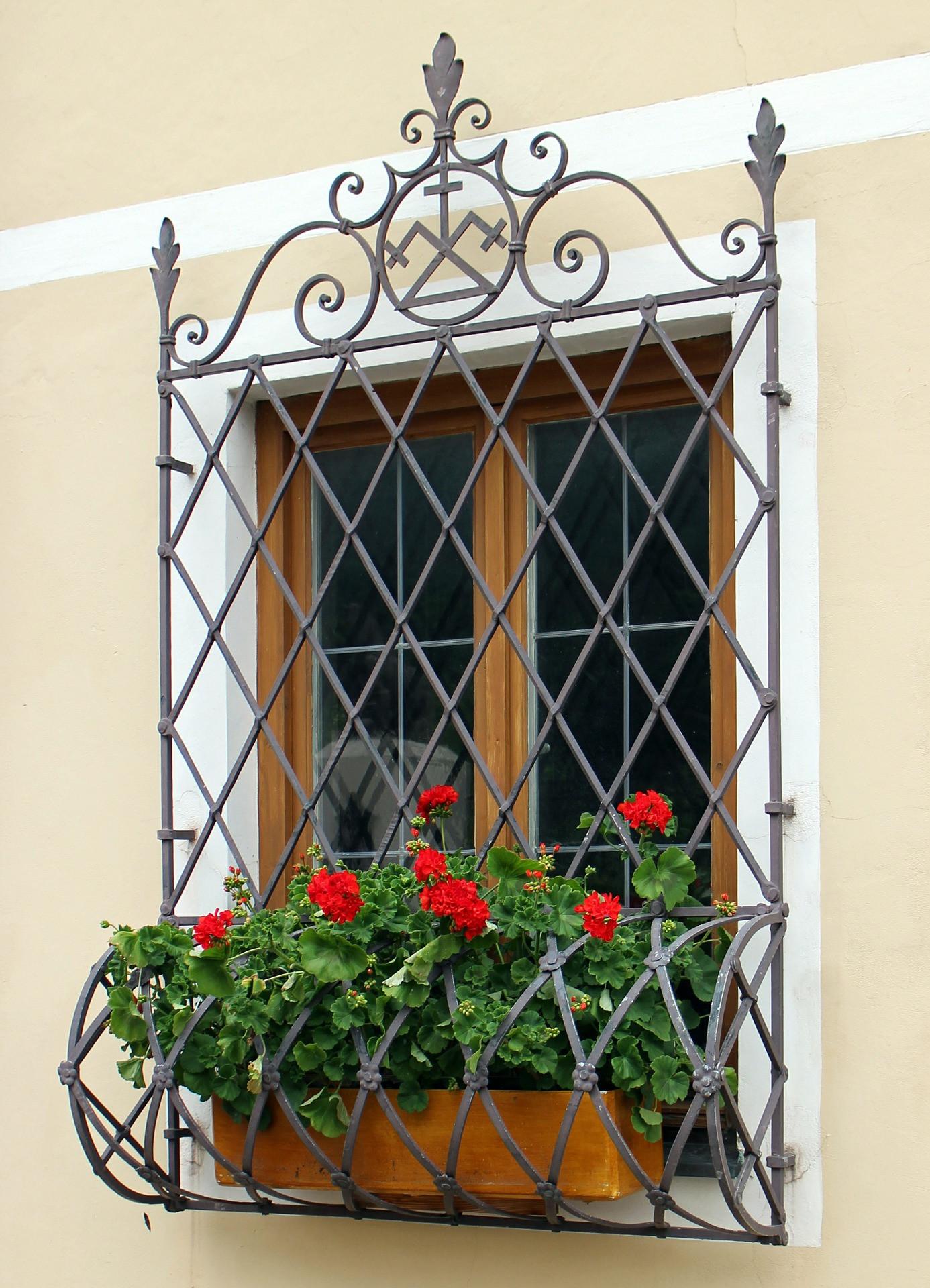 Security Door/Window/Bars