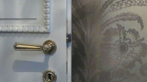 | paris doors