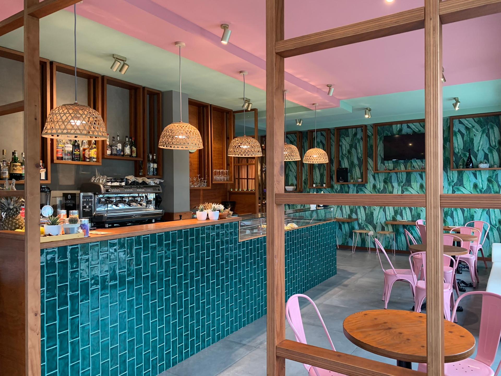 cacus cafe cristina zanni designer