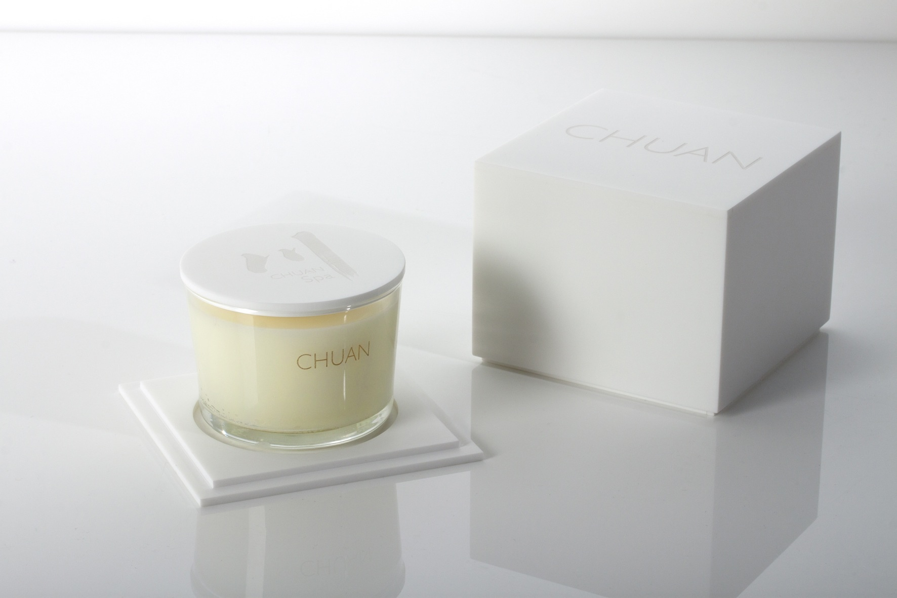 Gift Case SPA & Resort per Ciesse