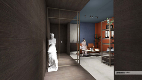 | garden suite_ hotel villa eur roma