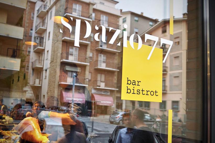 spazio77 _ san marino cristina zanni designer