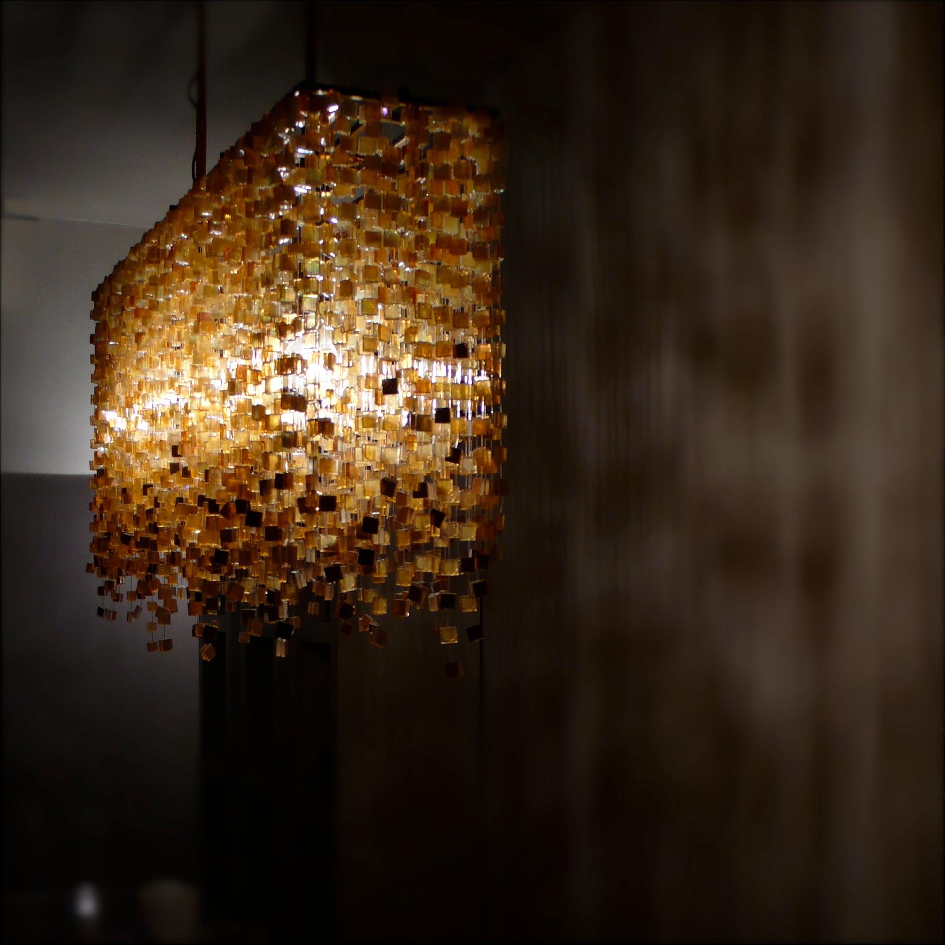 light stars cristina zanni designer